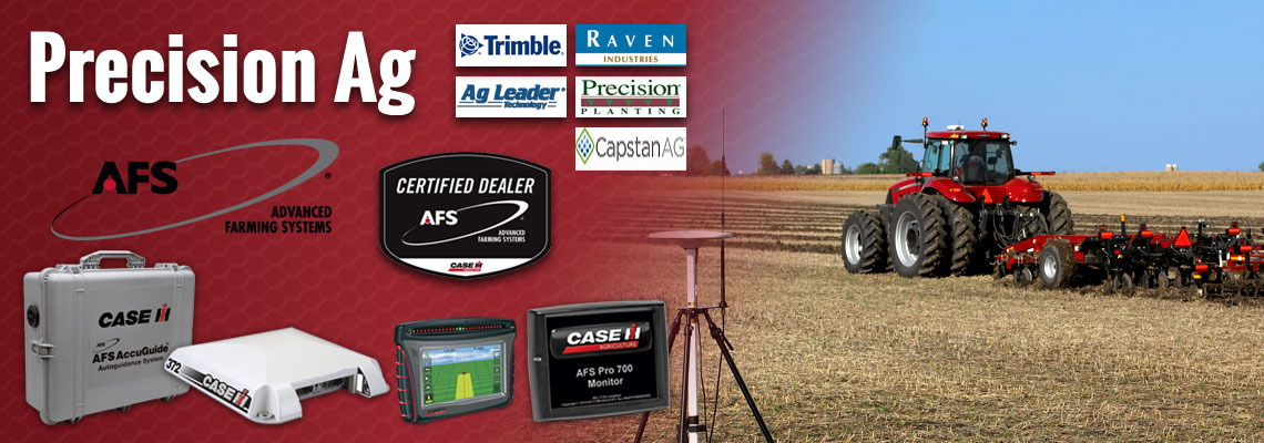 B&S Enterprises - Agriculture and Lawn & Garden Equipment